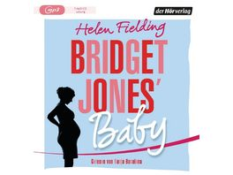 Bridget Jones Baby MP3