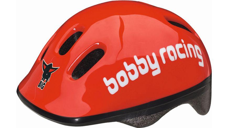 BIG Bobby Racing Helmet