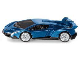 SIKU 1485 Super Lamborghini Veneno