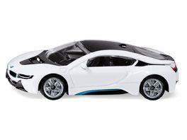 SIKU Super BMW i8