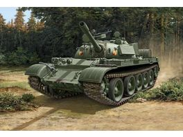 Revell 03304 T 55A Panzer
