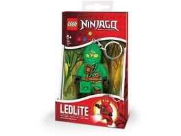 LEGO Ninjago Lloyd Minitaschenlampe