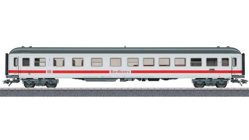 Maerklin 40502 Maerklin Start up Intercity Bistrowagen 1 Klasse