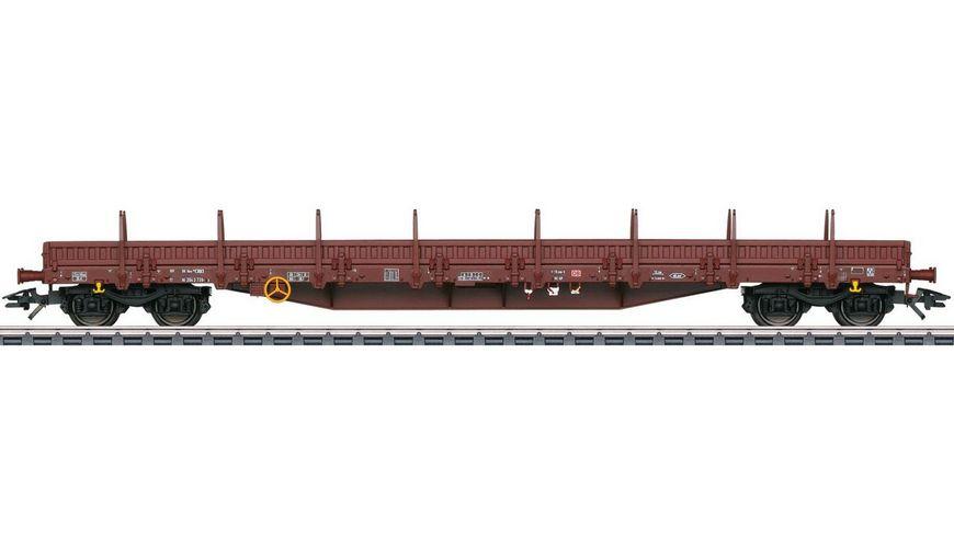 Maerklin 47000 Niederbordwagen Res 676