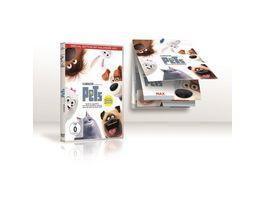 Pets exklusive Version inkl Kalender DVD