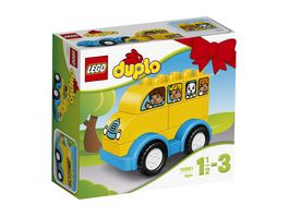 LEGO DUPLO 10851 Mein erster Bus
