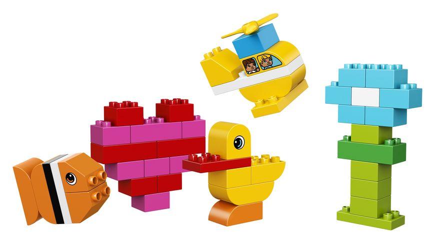 LEGO DUPLO 10848 Meine ersten Bausteine