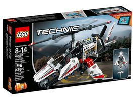 LEGO Technic 42057 Ultraleicht Hubschrauber