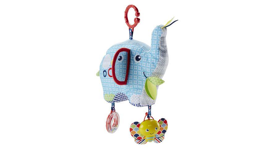 Fisher Price Activity Elefant