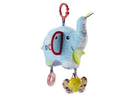 Fisher Price Activity Elefant