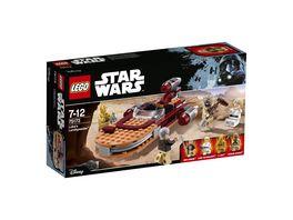 LEGO Star Wars 75173 Luke s Landspeeder