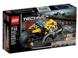 LEGO Technic 42058 Stunt Motorrad