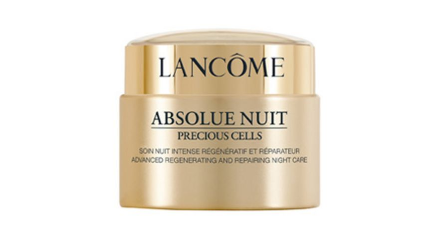 LANCOME Absolue Nuit Precious Cells Nachtpflege
