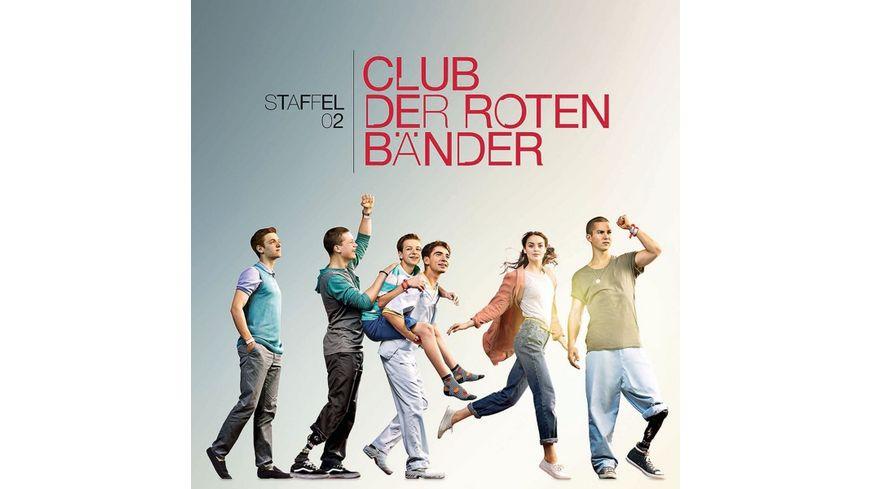 Club Der Roten Baender Staffel 2