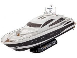 Revell 05145 Luxury Yacht 108 ft