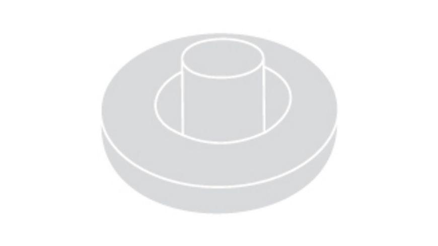 Silit Aromaschutzkappe Sicomatic econtrol 3 tlg
