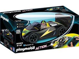 PLAYMOBIL 9089 Action RC Supersport Racer