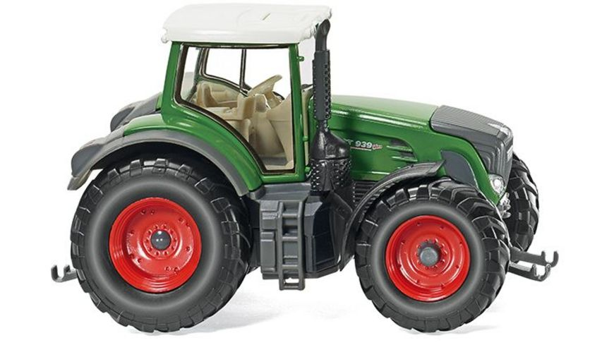 Wiking 036148 Fendt 939 Vario Nature Green 1 87