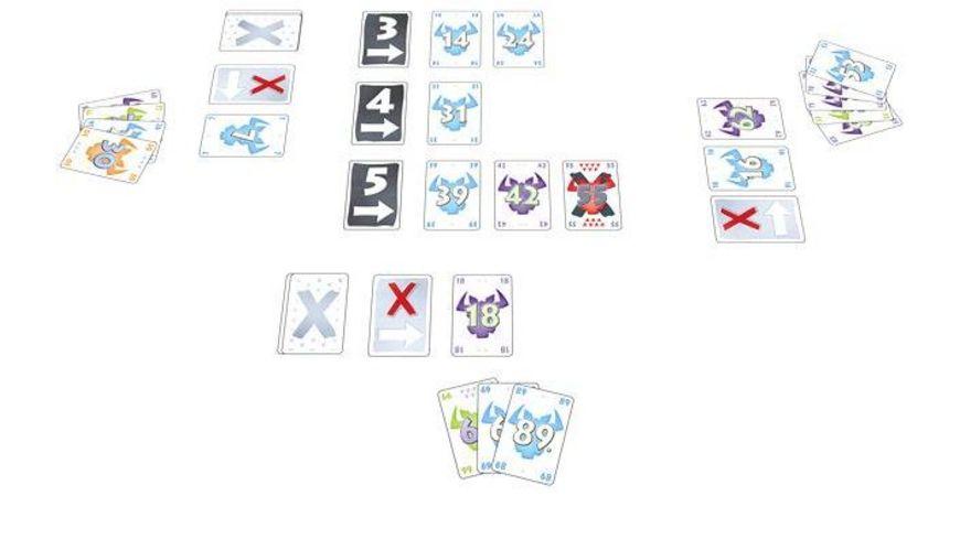 Amigo Spiele X nimmt