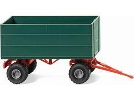 Wiking 038838 Landwirtschaftlicher Anhaenger