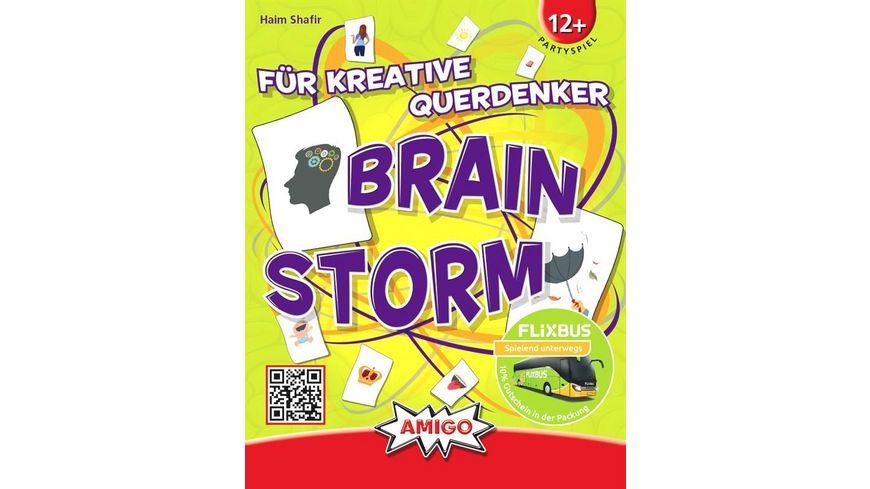 Amigo Spiele Brain Storm