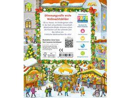 Ravensburger Buch Sachen suchen Frohe Weihnachten