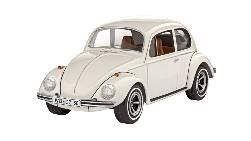 Revell 07681 VW Kaefer Massstab 1 32