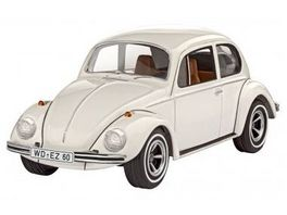 Revell 07681 VW Kaefer Massstab 1 32