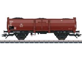 Maerklin 46057 Offener Gueterwagen Omm 52