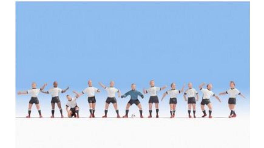 NOCH 15965 H0 Fussballteam Deutschland