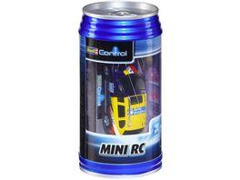 Revell Control 23536 Mini RC Car Van blau gelb