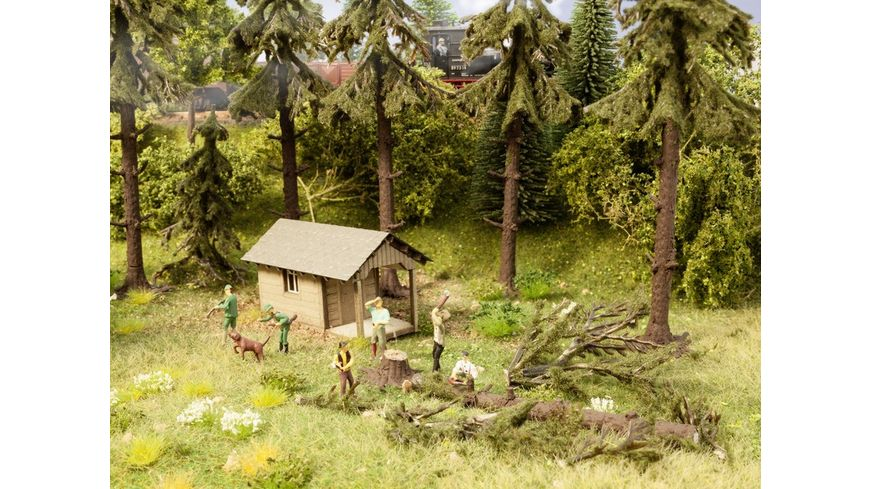 NOCH H0 12046 Waldarbeiten