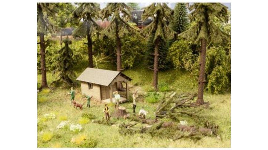 NOCH 12046 Waldarbeiten