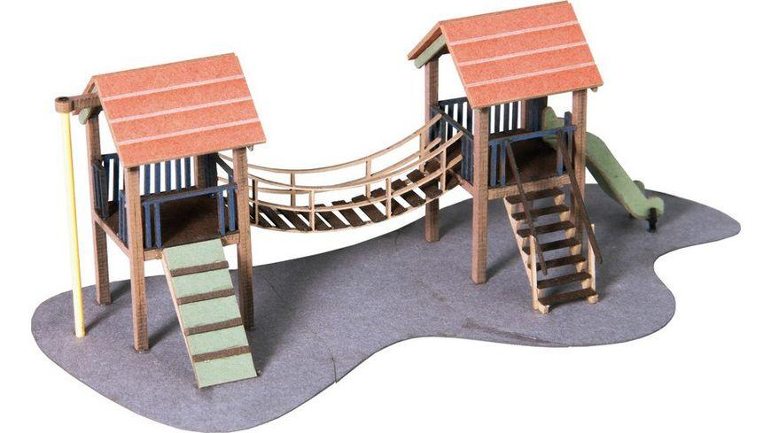 NOCH 14367 H0 Abenteuer Spielplatz