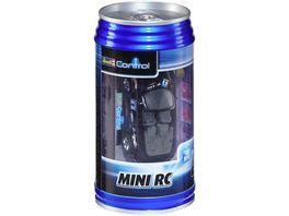 Revell Control 23535 Mini RC Car Cabrio schwarz