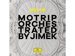 Mosaik Motrip Orchestrated By Jimek