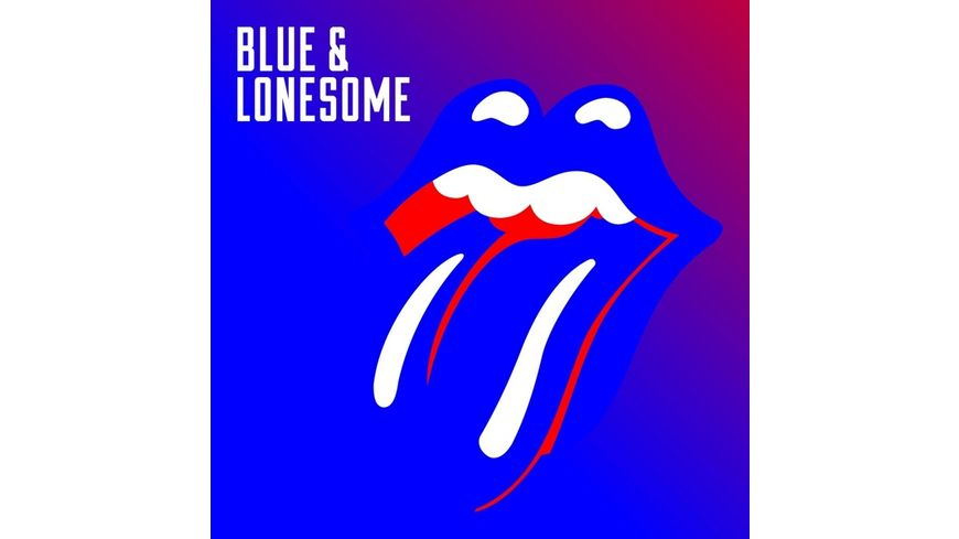 Blue Lonesome 2LP