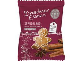 Dresdner Essenz Sprudelbad Waerme Festlichkeit