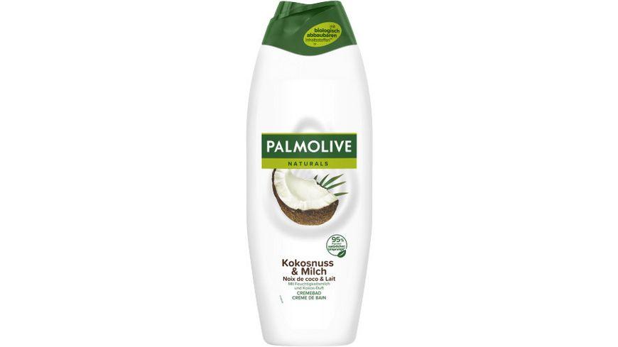 PALMOLIVE Bad Naturals Kokos