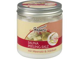 Original Hagners Sauna Peeling Salz