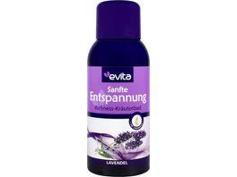 evita Wellness Kraeuterbad Lavendel