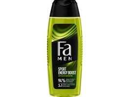 Fa Dusche Men Sport Energy Boost