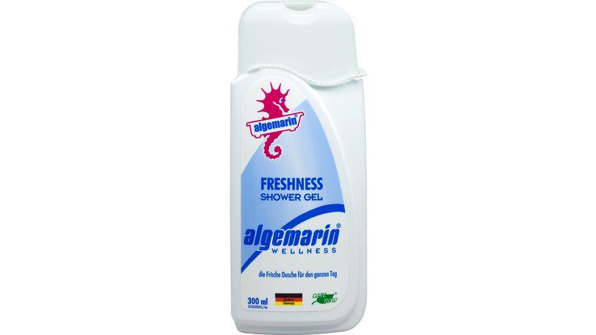 algemarin Dusche Freshness