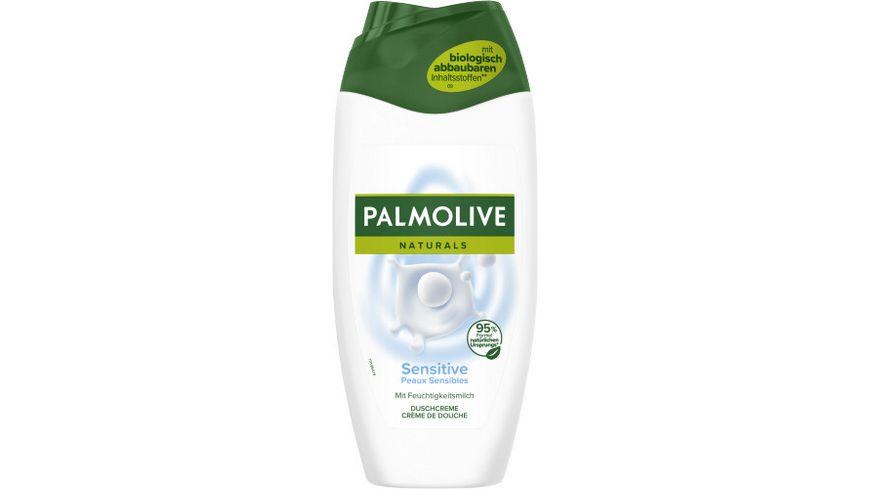 PALMOLIVE Dusche Natural Milchproteine