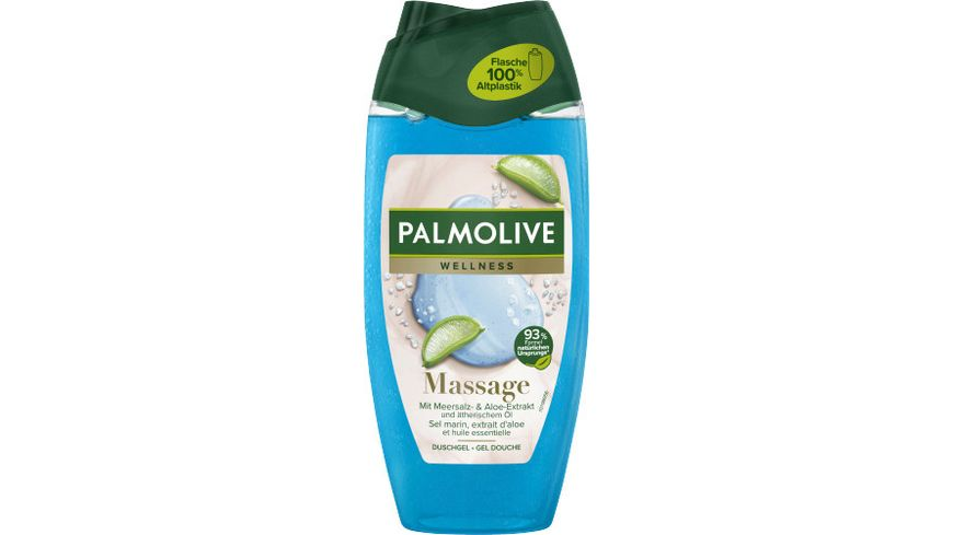 PALMOLIVE Dusche Aroma Sensations Mineral Massage