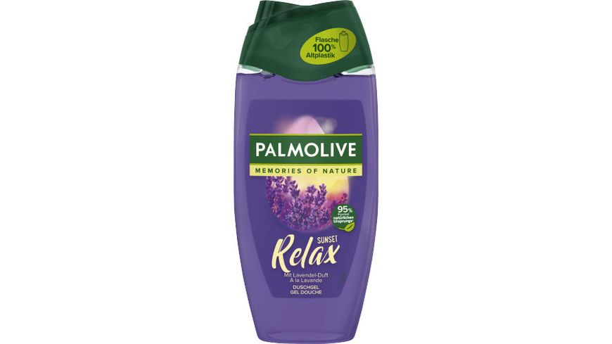PALMOLIVE Dusche Aroma Sensations Absolute Relax