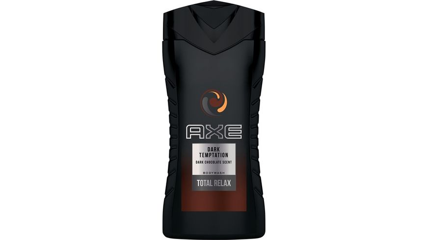 AXE Dusche Dark Temptation