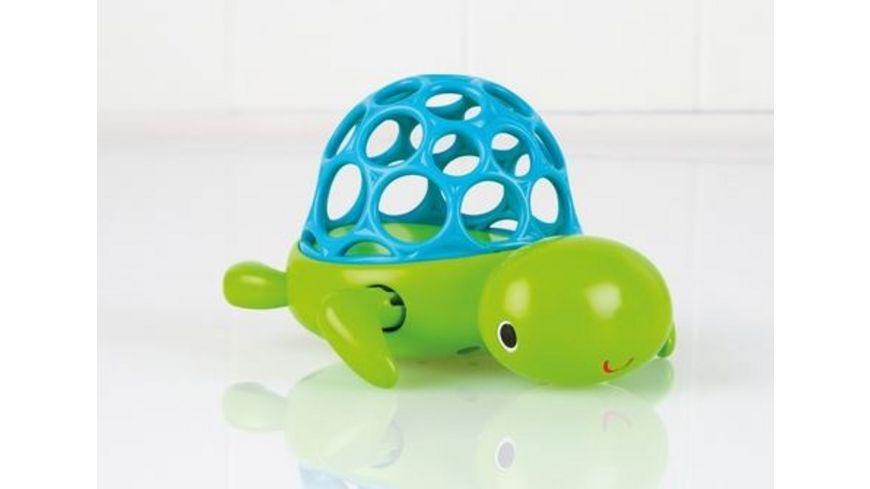 HCM Kinzel Badespielzeug Oball Grab n Splash Turtle