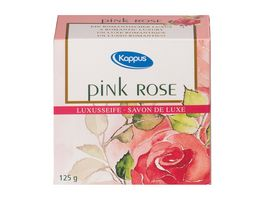 Kappus Seife Pink Rose