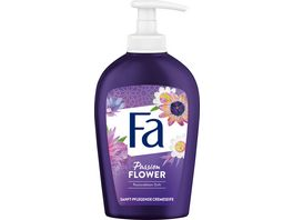 FA Cremeseife Passion Flower